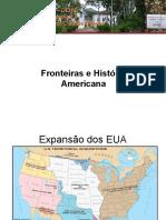 Seminário América II