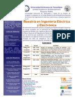 Ingenieria Electonica Uat Reynosa