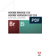 Manual Adobe Bridge CS3
