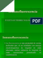 Inmunofluorescencia