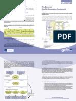 Eurostat QAF Leaflet