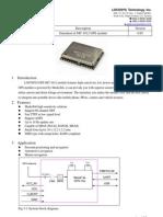 MC-1612 Datasheet v0.95