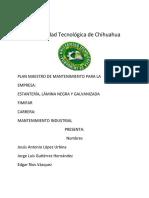 Universidad Tecnológica de Chihuahua