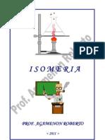 exercícios isomeria