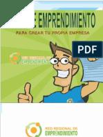 Omar Villareal v. - Guia de Emprendimiento (2010)