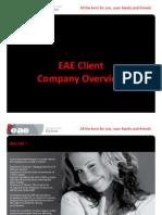 Employee Added Extras Employment Benefits Program
