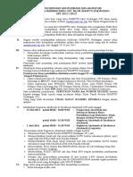 Registrasi SNMPTN Undangan 2011 Update