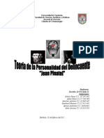 Jean Pinatel Teoria Personalidad Criminal[1]