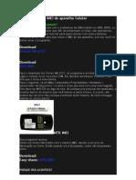 Como Consertar IMEI Do Aparelho Celular