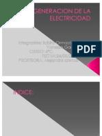 Generacion de La Electric Id Ad