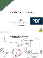 2 Sensors