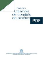 reglamento UNESCO