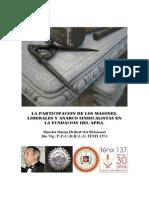 Herbert Ore - Los Masones y La Fundacion Del Apra