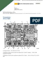 U3 - 3-D4E Power Shift Specification