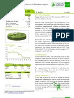 Simplex Infrastructures Ltd - Q4FY11 Result Update