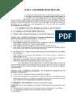 Las Cosas y Los Derechos Reales[1]