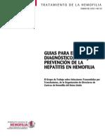 TOH-28 Hepatitis SP