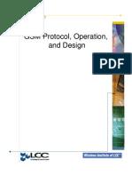 Gsm Protocol Operation Design