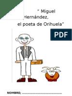 Dossier -Miguel Hernández-