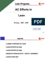 LeanProg Penang A