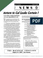 Nu News 2001-03
