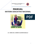 Manual Sistema Educativo Nacional[1]