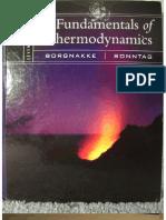 fundamentals  engineering thermodynamics  edition solutions manual