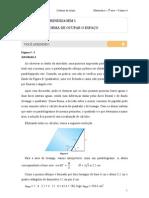 2010 - Volume 4 - Caderno do Aluno - Ensino Médio - 2ª Série - Matemática
