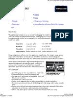 Pumping Fuel & Fuel Oil
