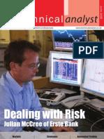 Mike Hartnett Article in Technical Analyst