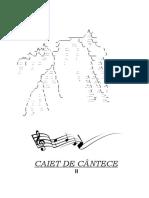 Caiet cantece2
