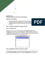 Practicas Capitulo 7 Cisco Ccna1