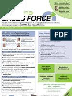 Pharma Sales Force 2011