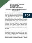 OD Assignment 1