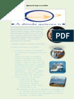 Agencia de Viajes Amedida[1]