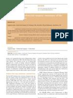 Laparoscopy Review