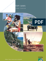 Regional Tourism Cases-Innovation in Regional Tourism
