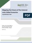 Internet Global Scenarios