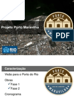 Projeto Maravilha Rio 2014+2016