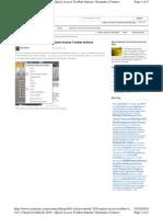 901 Client Outlook 2010 q