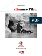 Themalijst Italiaanse Film