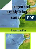 Tema 11. Origen de Canarias