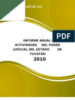 InformePoderJudicial