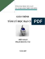Tam Ly Hoc Dai Cuong DLU 2007