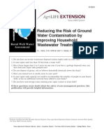 Domestic Wastewater