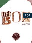 THE BOX ZINE Issue 05