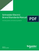 Schnider Logo Standards Manual PDF