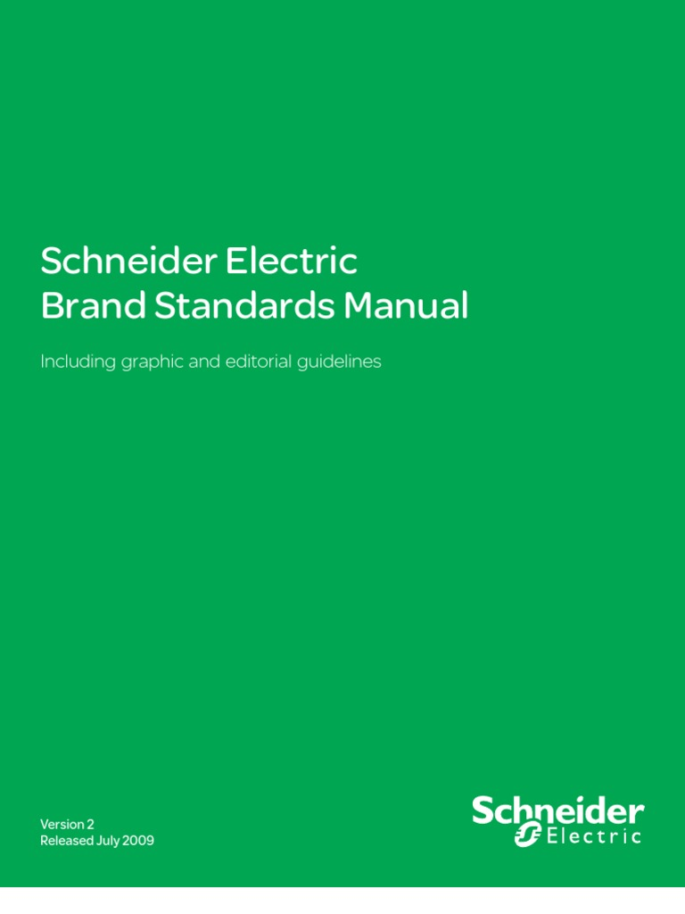 Schnider logo standards manual pdf icon computing brand fandeluxe Image collections