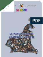 La Population Du Cameroun en 2010 Francais