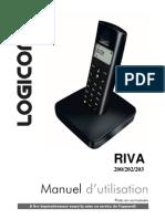 Logicom_Riva_200_Notice_FR
